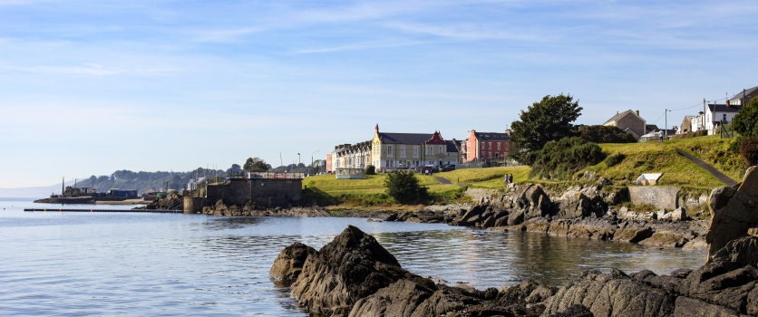 Things To Do in Moville