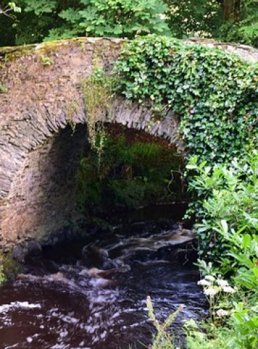 Moville Boutique Hostel - Oldest Bridge in Ireland